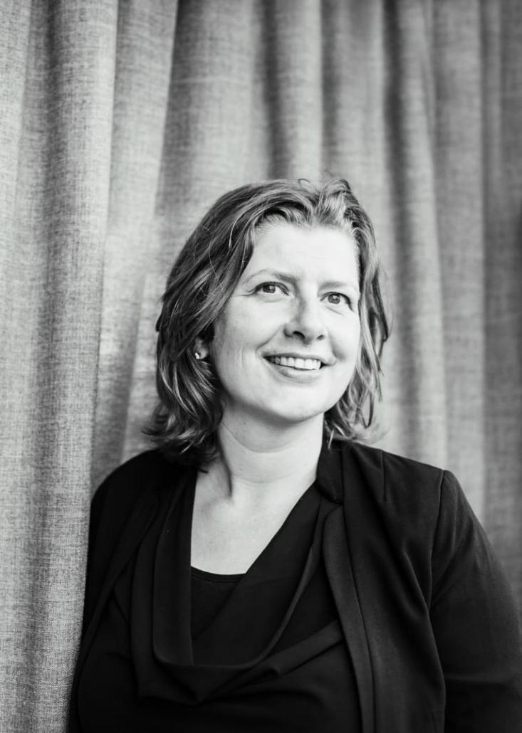 Ellen den Ouden interim online marketing manager