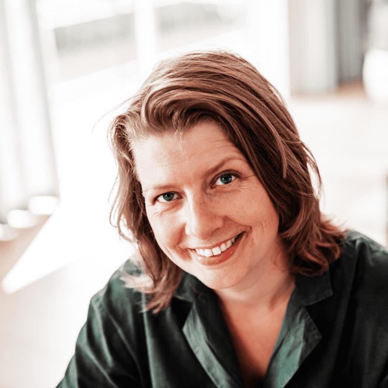 Ellen den Ouden Freelance Online Marketing Manager