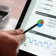 Google Ads statistieken Google Analytics