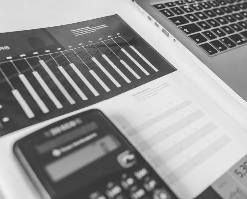 Website statistieken in de praktijk