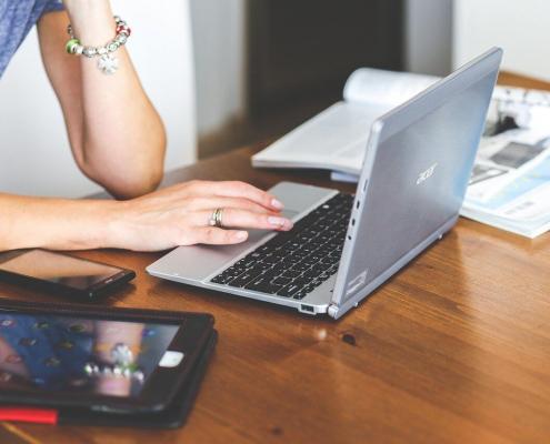 Webwinkel beginnen: hoe start je met webwinkel